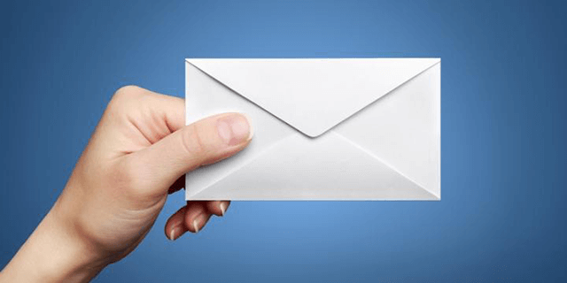 人事異動時の宛先別のメールの文例