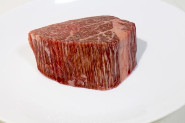 解凍が出来たお肉