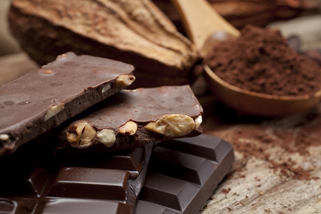 チョコレート・カカオ